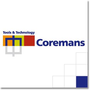 dexter Group - logo Coremans