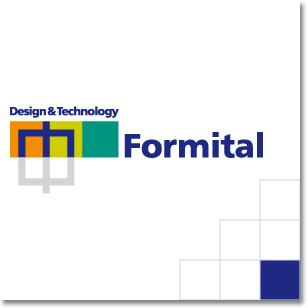 dexter Group - logo Formital
