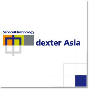 dexter Group - logo dexter Asia