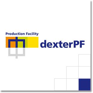 dexter Group - logo dexter PF