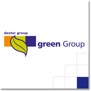 dexter Group - logo green Group